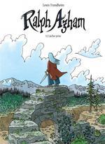 Couverture de Ralph Azham - Tome 12 - Lacher Prise