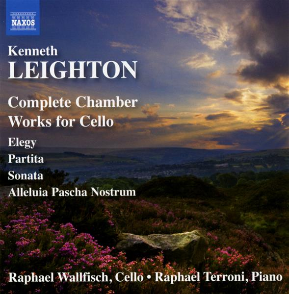 complete chamber works for cello