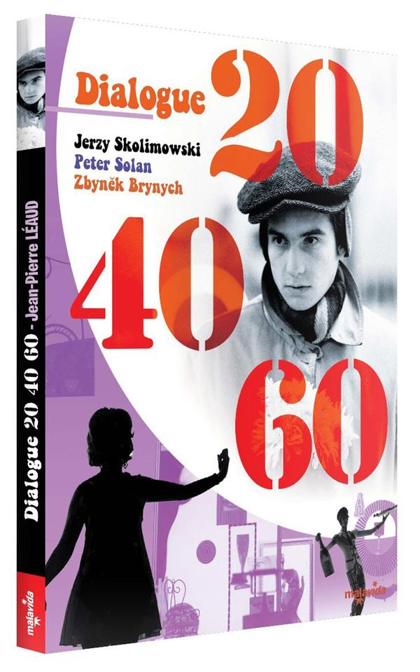Dialogue 20 40 60