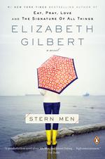 Vente Livre Numérique : Stern Men  - Elizabeth Gilbert