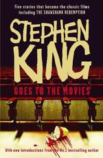 Vente EBooks : The Stephen King Goes to the Movies  - King Stephen