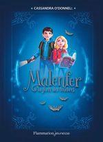Vente Livre Numérique : Malenfer - Edition Collector (Tome 1) - La forêt des ténèbres  - Cassandra O'Donnell