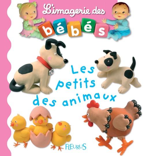 Les petits des animaux - interactif