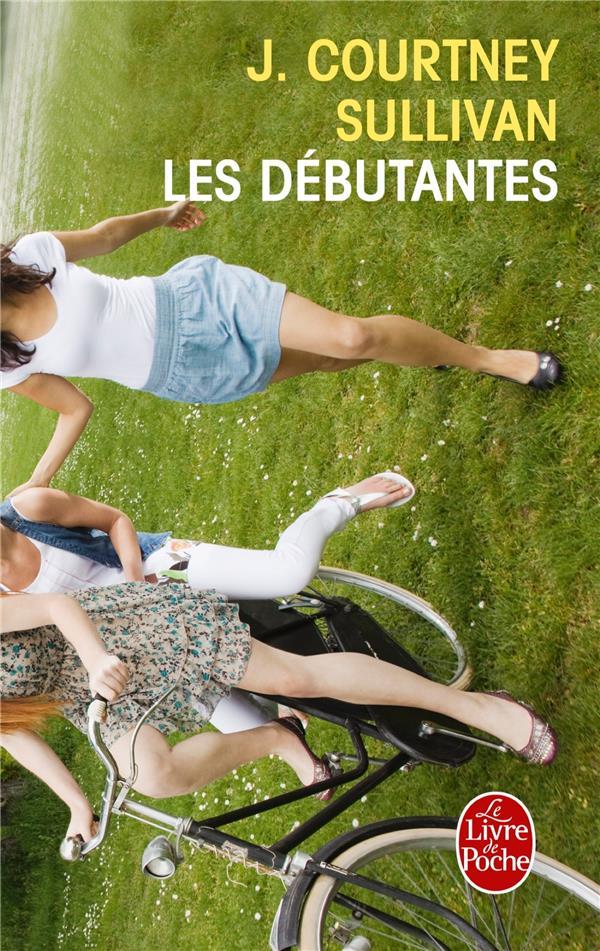 Les Debutantes