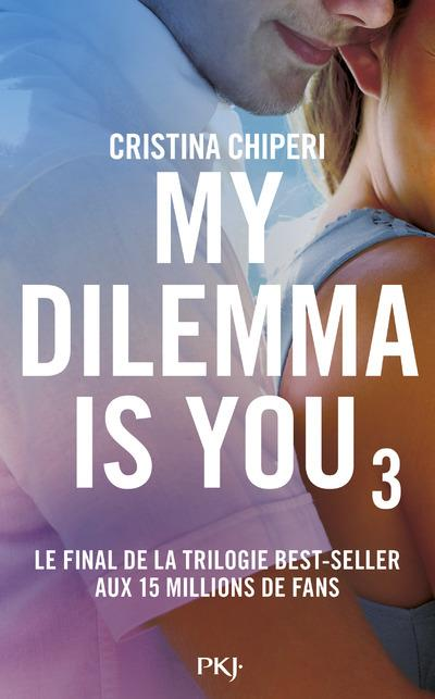 My dilemma is you T.3