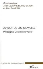 Vente EBooks : Autour de Louis Lavelle  - Alain Panero - Jean-Louis Vieillard-Baron