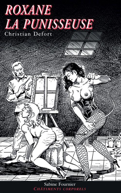Roxane la punisseuse