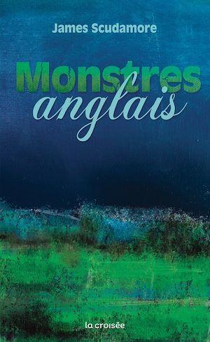 English monters - one-shot - monstres anglais