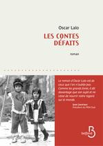 Vente Livre Numérique : Les contes défaits  - Oscar LALO