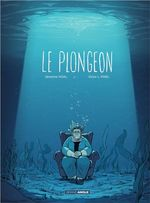 Vente EBooks : Le plongeon - Histoire complète  - Séverine Vidal