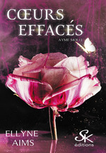 Vente EBooks : Coeurs effacés  - Aims Ellyne