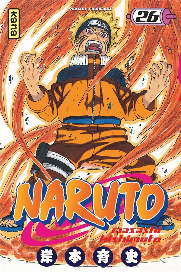 Naruto T.26