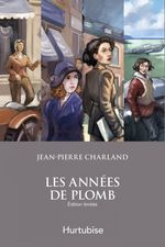 Vente Livre Numérique : Les années de plomb - Coffret  - Jean-Pierre Charland