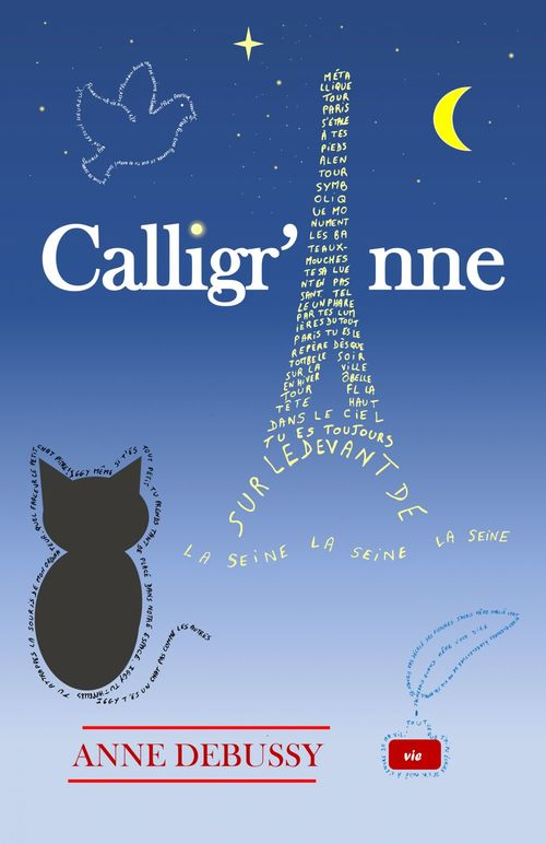 Calligr'Anne
