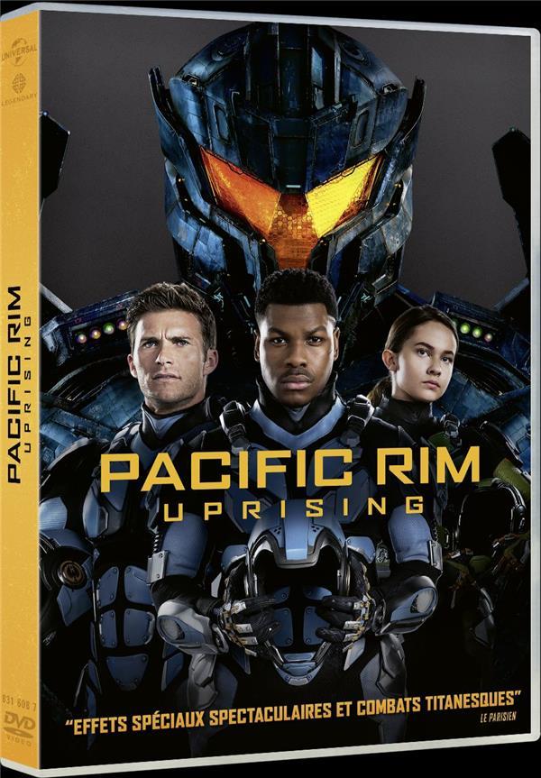 pacific rim 2 : uprising