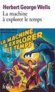 LA MACHINE A EXPLORER LE TEMPS  -  L'ILE DU DOCTEUR MOREAU