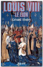 Louis VIII  - Gerard Sivery
