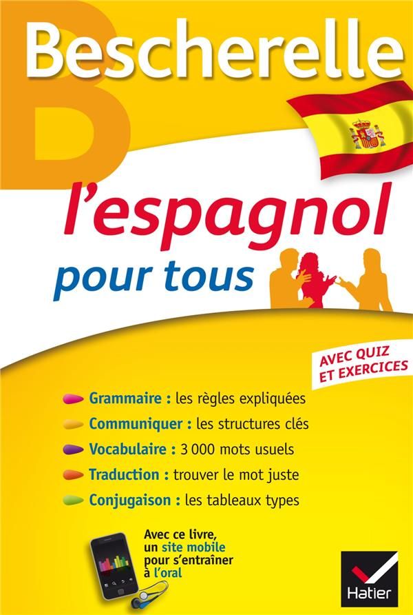 L'espagnol pour tous