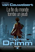 Vente Livre Numérique : Thomas Drimm - tome 1  - Didier van Cauwelaert