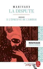 Vente EBooks : La Dispute (Édition pédagogique)  - Pierre de Marivaux - MARIVAUX