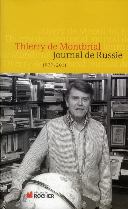 Journal de Russie, 1977-2011