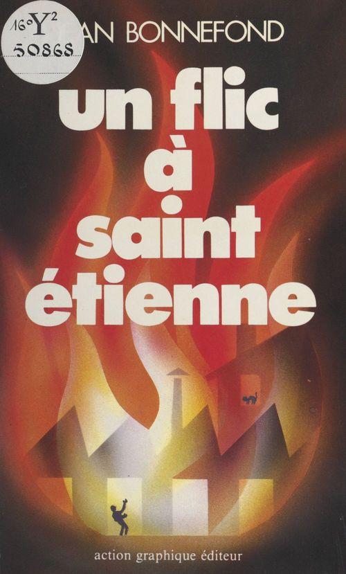 Un flic à Saint-Étienne