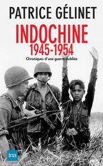 Vente Livre Numérique : Indochine 1946-1954  - Patrice GÉLINET