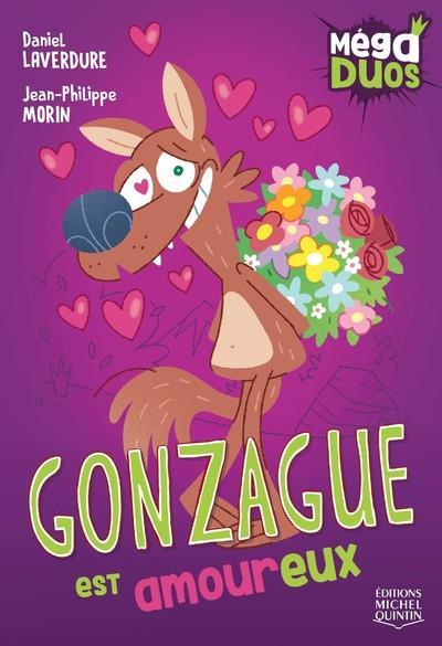 Gonzague est amoureux