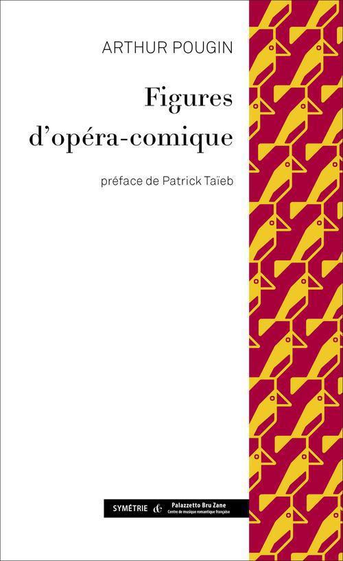 Figures d'opéra-comique