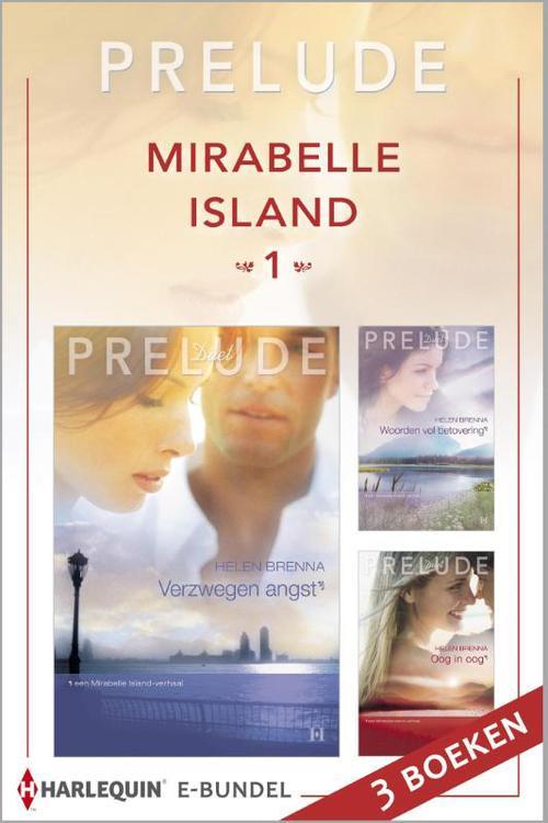 Mirabelle Island 1