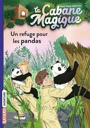 La cabane magique, Tome 43
