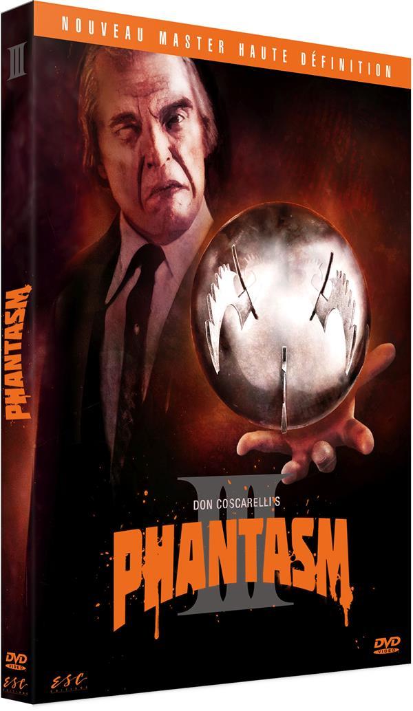Phantasm III : Le Seigneur de la Mort