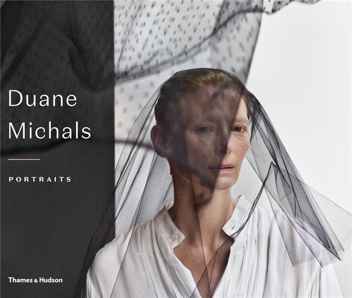 Duane michals: portraits /anglais
