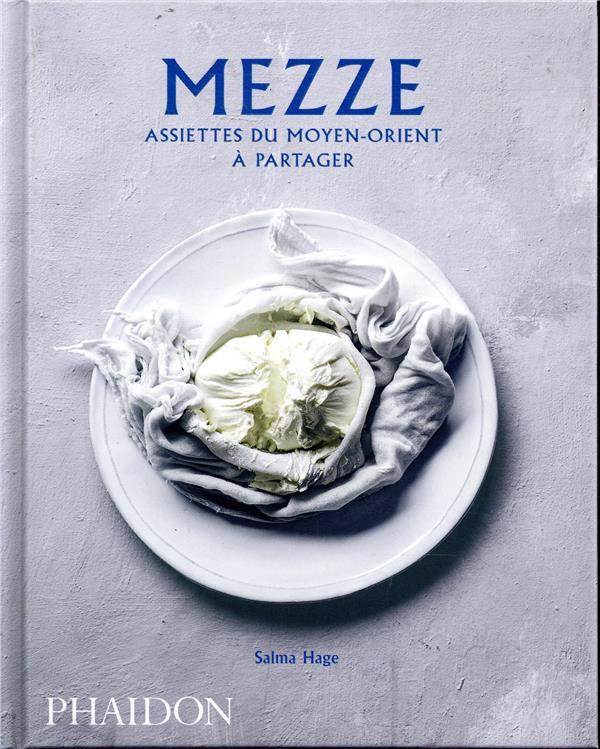 Mezze ; assiettes du moyent-orient à partager