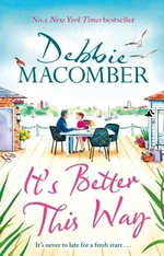 Vente EBooks : It's Better This Way  - Debbie Macomber