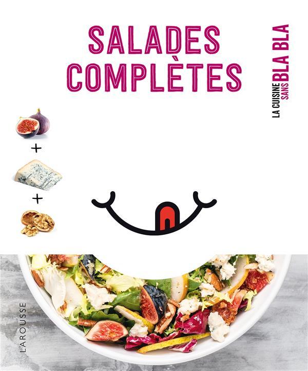 SALADES COMPLETES