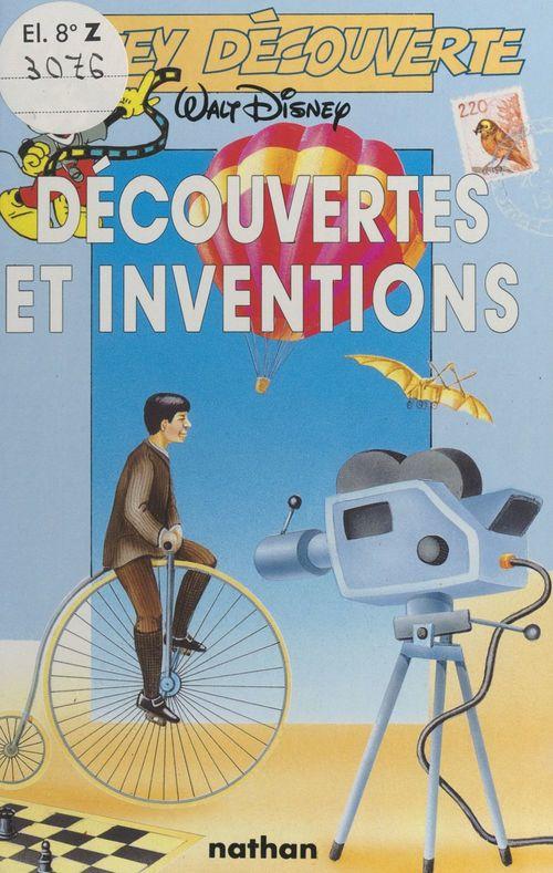 Découvertes et inventions