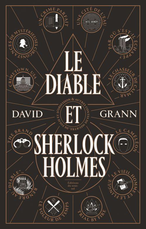 Le diable et Sherlock Holmes