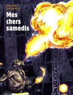 Vente Livre Numérique : Mes chers samedis  - Marcello Quintanilha