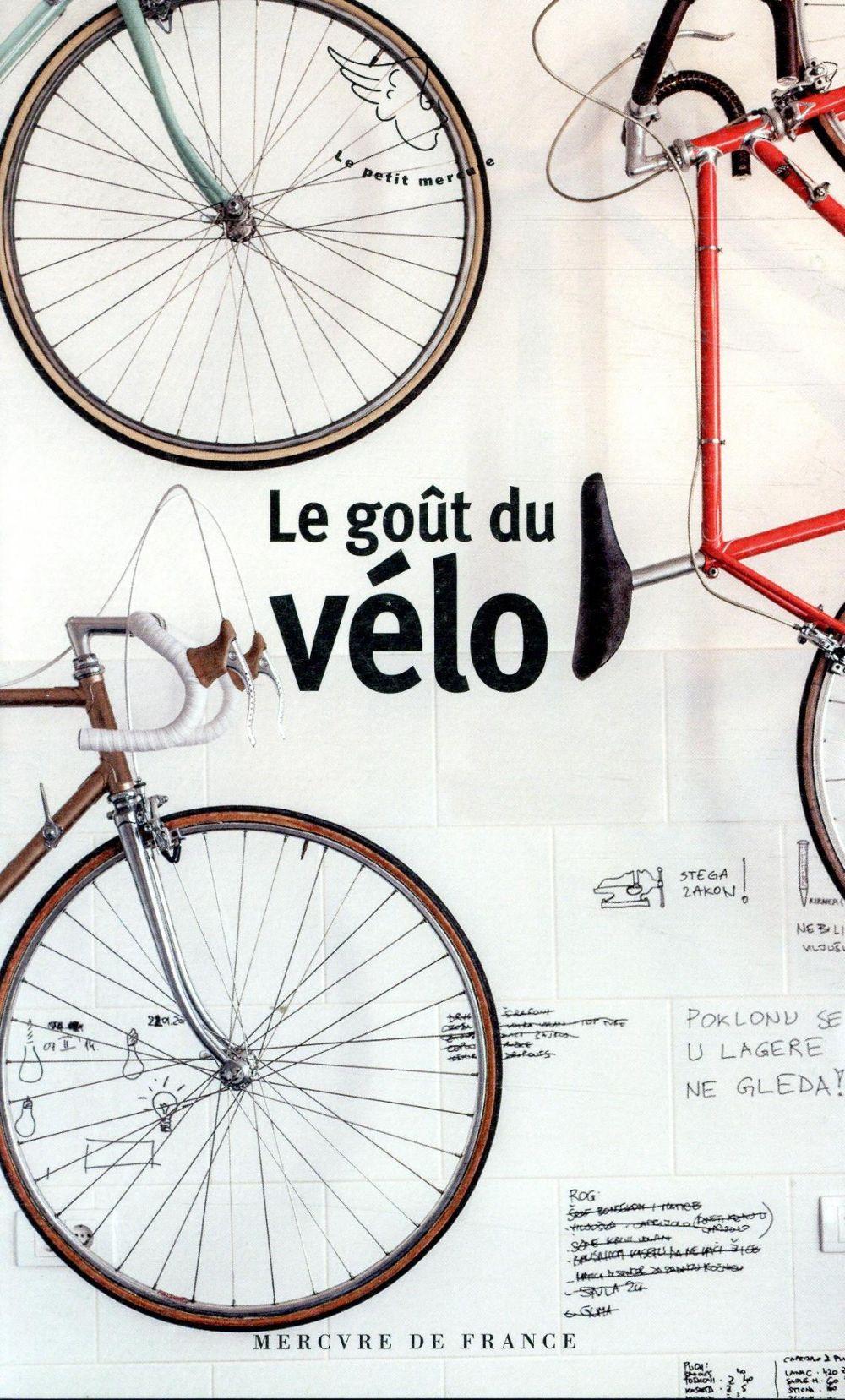 Le goût du vélo