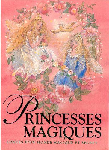 Princesses magiques