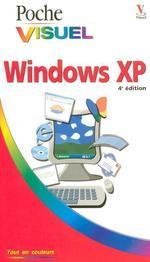 Vente Livre Numérique : Poche Visuel Windows XP  - Bob LEVITUS