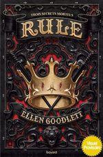 Vente EBooks : Rule T.1 ; rule  - Ellen Goodlett