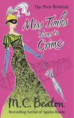 Vente Livre Numérique : Miss Tonks Turns to Crime  - Beaton M C