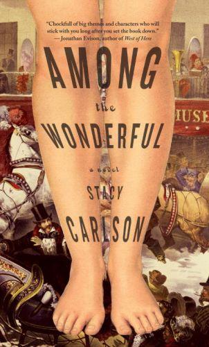 Among the Wonderful