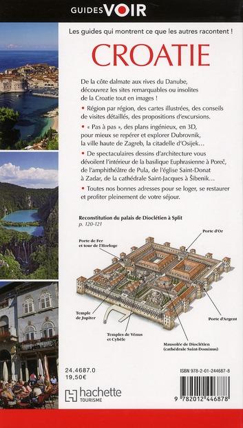 Guides voir ; Croatie
