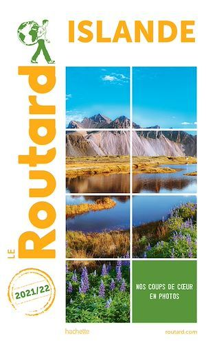 Guide du Routard ; Islande (édition 2021/2022)