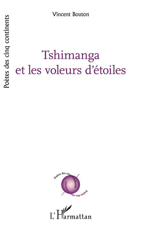 Tshimanga et les voleurs d'étoiles