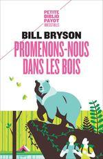 Vente EBooks : Promenons-nous dans les bois  - Bill Bryson