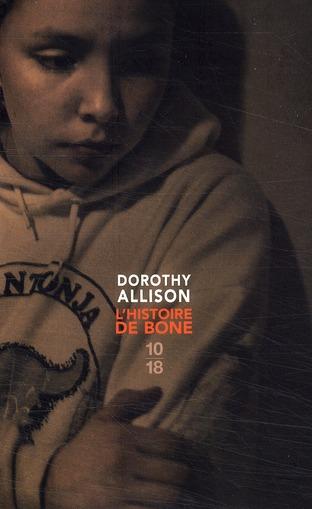 l'histoire de Bone (édition 2009)
